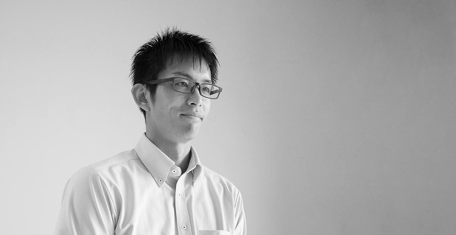 イメージ:>齊藤 慎也